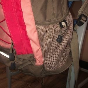 c30e195221 The North Face Bags | North Face Jester Backpack | Poshmark